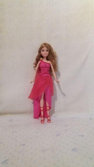 Barbie Princesa Mattel