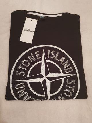 Brand new mens STONE ISLAND T-shirt Medium