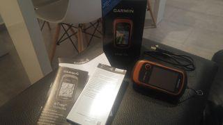 GPS Garmin etrex 20x enduro/ ciclismo/ senderismo