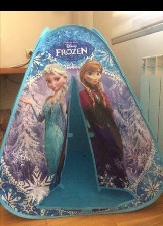 iglu frozen