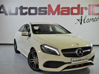 Mercedes Clase A A 200 d