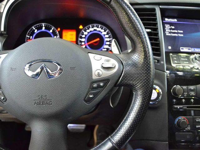 Infiniti FX 3.0D V6 S PREMIUM AWD AUTO