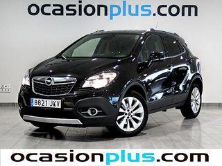 Opel Mokka 1.6 CDTI Excellence 4X2 SANDS 100kW (136CV)