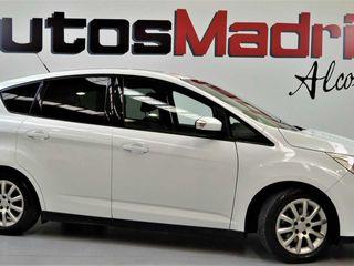 Ford C Max 1.5 TDCi 120CV Trend+