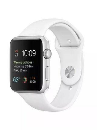 Apple Watch Sport 42mm (Gen. 0)