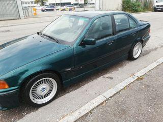 """LLANTAS STYLING 4 16"""" BMW"""