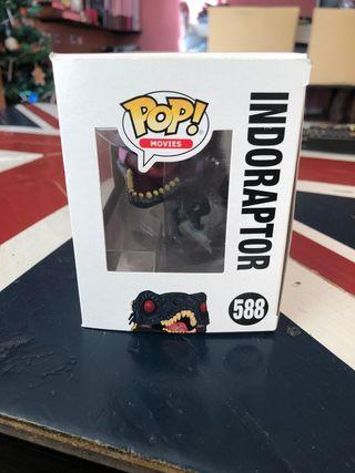 Funko Jurassic World