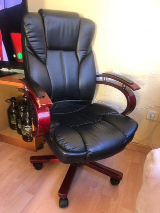 Sillón escritorio despacho