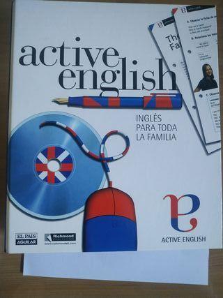 libro inglés iniciación