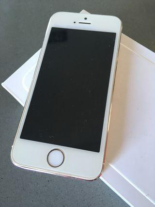 Iphone 5. No enciende . Para piezas .