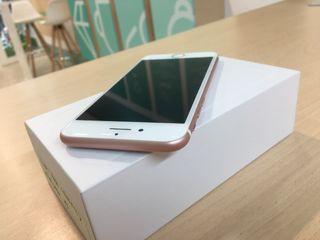 iPhone 7 32Gb 1 año de GARANTÍA