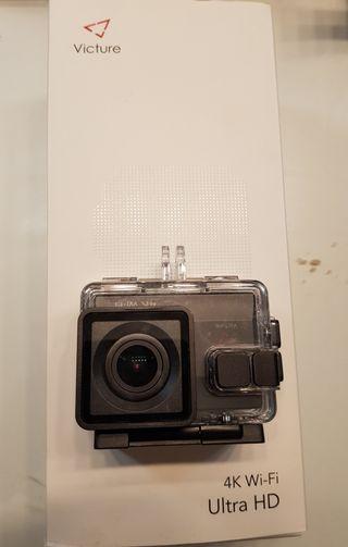 cámara Victure AC800