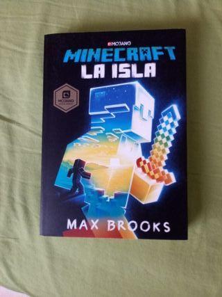 Minecraft. La isla
