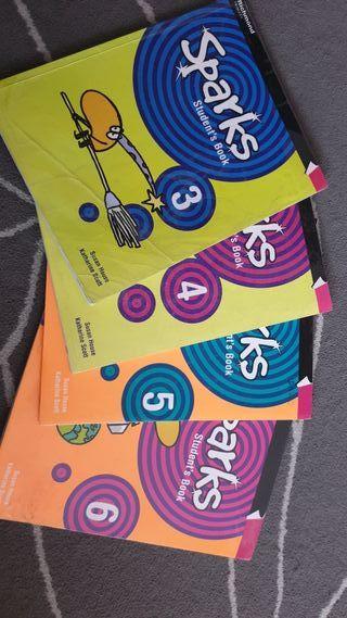 libros inglés primaria editorial Richmond