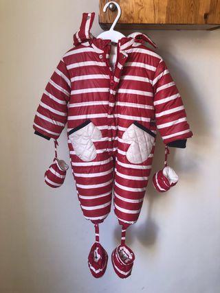Buzo bebé boboli