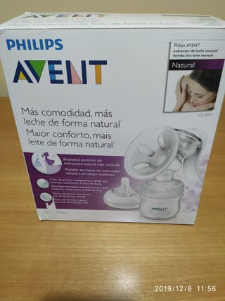 Scaleche Manual Philips Avent