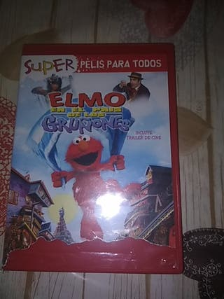 películas infantiles