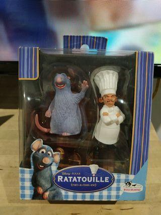Sticker Ratatouille