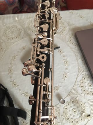 Oboe Bulgheroni