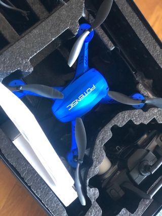 Drone Potensic