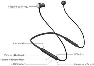 Auriculares Bluetooth Bluedio T Energy TN