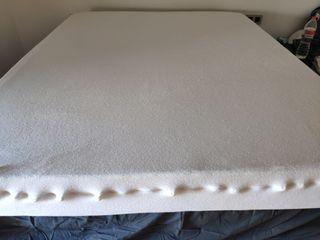 Colchón de viscoelástica 150x190