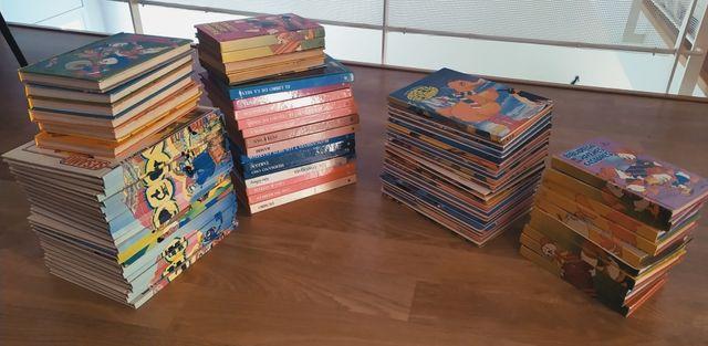 colección de libros niños disney, etc...