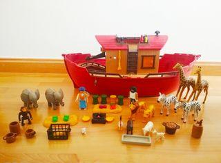Arca de Noé de Playmobil 3255