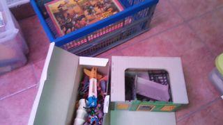 Carcel sheriff Playmobil