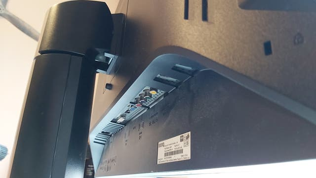 "Monitor 24"" Full HD Benq FP241W"