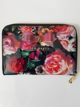 Bolso clutch Ted Baker