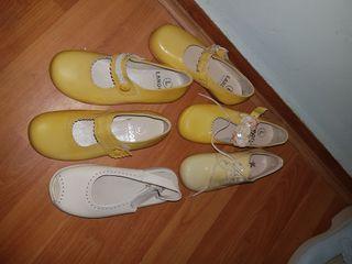 Zapatos Comunión,Bodas