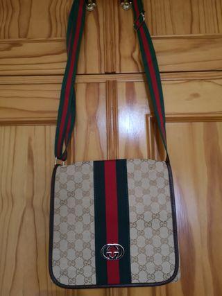 bandolera Gucci unisex