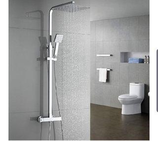 columna ducho. NUEVA