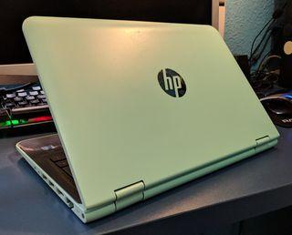 HP Pavilion con Pantalla Táctil (11-k102ns)