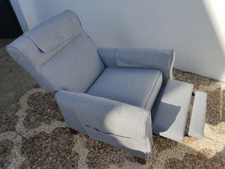 Sillon reclinable Ikea Muren