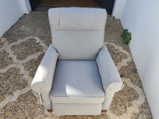 Sillon reclinable Ikea Muren