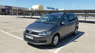 Volkswagen Sharan blumotion 5 plazas