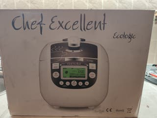 Robot cocina Chef Excellent