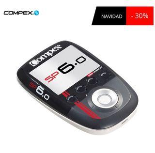 Compex 6.0 wireless y nuevo
