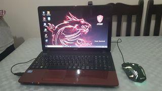 portatil acer Intel i5