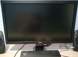 Monitor BenQ RL2455 HM