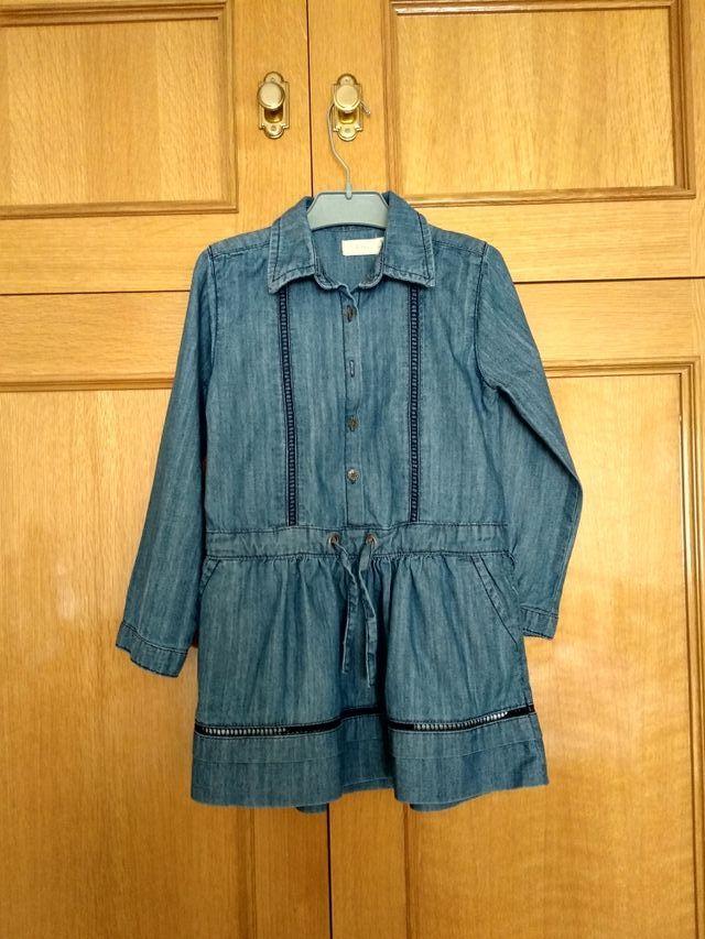 Lote ropa talla 5-6 años