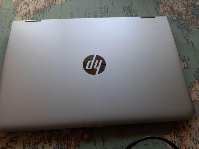 portátil HP Pavilion convertible x 360 13.3 pulg.