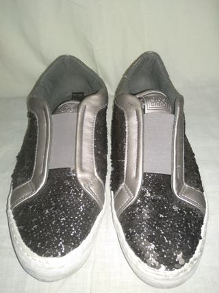 Zapatillas Gioseppo talla 39