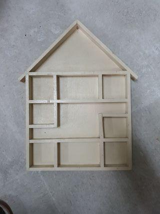 casa estanteria