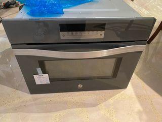 Horno Balay multifuncional microondas 45x60 cm