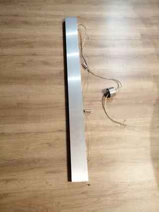 Lámpara para el salón