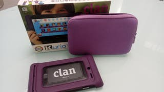 Tablet Clan