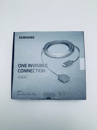 Cable Óptico - Samsung One Invisible Connection
